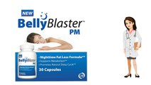 Belly Blaster PM Belly Loss - quick weight loss supplements