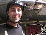 Skateboarding Skate Lab Session 9/5/2009 Simi Valley