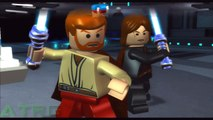 Lego Star Wars Battles│Count Dooku (2nd Encounter)