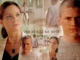 Prison break montage (sarah & micheal)