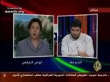 Wafa Sultan - Terrorism and Islam