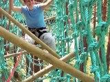 de Pino a Pino: aventura en los árboles