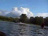 Flatwater Kayaking - McNasty/Pistol Flip