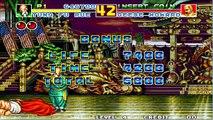 Fatal Fury Special - Tung Fu Rue 3/3
