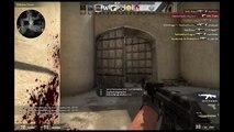 Counter Strike Global Offensive NUR HEADSHOT -.-