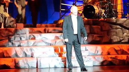 celtic thunder 4th july fun on stage with celtic thunder at atlantic city