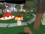 [ROBLOX[ The Mad Murderer : Credit Rain and Murderer!