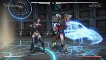 Mortal Kombat X - Kotal Kahn Ranked Matches
