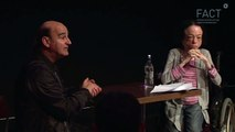 Why Experiment On Your Own Body? - Stelarc In Conversation With Liz Carr