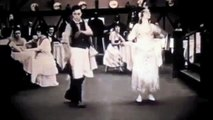 Epic Dance Battles of History - Charlie Chaplin vs Buster Keaton