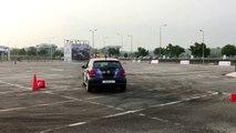 Volkswagen Polo Trophy at SACC Car Park, Setia Alam