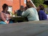4 anglaises à Great Dixter Gardens