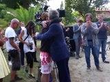 """Clape de Fin Pour """"Famille d ' Accueil """"Video"""