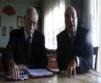 ALGERIE: Me Ali Yahia ABDENOUR chez F. Boumala 1/7