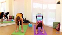 Yoga for Beginners - 10 minute vinyasa yoga flow to Detox and Help Digestion