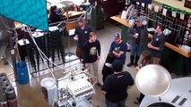 The NAU-SHRM Beer Club, Brewing Beer