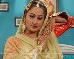 پنجابی شادی میں لڑکیوں کی طرف سے وی آئی پی مج
