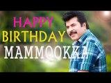 MAMMOOKKA BIRTHDAY SONG - LIJO JOHNSON _ RIMI TOMY _ MAMMOOTTY HAPPY BIRTHDAY  S