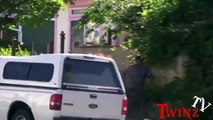 Fake CIA Prank in the Hood (GUN PULLED) - PRANKS GONE WRONG - Pranks in the Ghetto - Pranks 2014