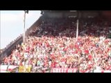 Royal Antwerp Football Club -fans, the best supporters in the world