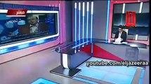 محمد ناصر يغسل محمد صبحى لتصريحه ان مبارك عمره ما باع ولا خان مصر