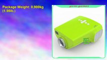 E03 Mini Multimedia Lcd Image System Mini Home Led Projectorhdmi