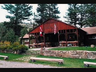 63 Ranch - Livingston, Montana