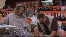 Lebowski (The Dude) is a MGTOW  --- 2 clip montage