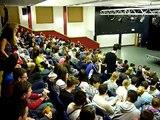 Student life - English at Dublin City University - University students start