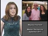 """CRDD 2012 : les élèves à l'honneur 2011 """"DOCTEURS, MASTERS RECHERCHE, MASTERES SPECIALISES"""""""
