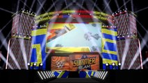 WWE Summerslam 2015 Brock Lesnar vs Undertaker Entrances: Road to Summerslam Finale