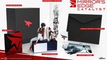 Mirror Edge Catalyst - Announcement Trailer _ E3 2015