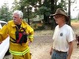 BUTTE FIRES: Evacuation Questions: Rick Devore