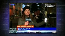 Couple Mocks Chokehold That Killed Eric Garner On Live TV