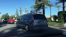 Apple(?) Self Driving Car Spotted in Southern California