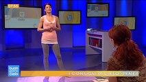 I consigli di Buongiorno Cielo: allenare i dorsali con l'hatha yoga