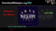 Kendrick Lamar - Interview Pt. 1 - Black Hippy Mixtape