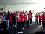 Geronimo - Children's karaoke parties