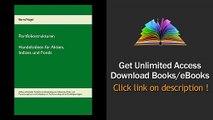 Download Portfoliostrukturen - Handelsideen für Aktien, Indizes und Fonds - Aufbau individueller Portfolios und Anwendung von Indikatoren, Risiko- und ... Positionstrading und bei Trendfolgestrategien PDF