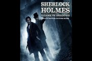 Sherlock Holmes: A Game Of Shadows Complete Score SFX- 23. Holmes vs. Cossack