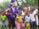 Traditional Tanzanian (GOGO) song and dance (Group Name