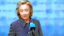 Hillary Clinton Deleted 32,000 'Private' Emails, Refuses to turn over Server – Washington Times