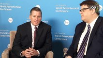 IHS WPC 2014: Interview with Dave Witte, SVP, IHS and General Manager, IHS Chemical