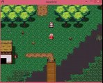 Headless - 16 bit RPG dialouge and combat test