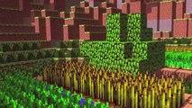 ♫ 'Banned' ♫   Minecraft Animacion Musics Parodia de Miley Cyrus's 'Wrecking Ball'