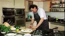 Posh Plaice Fish Fingers Recipe | Marco Pierre White