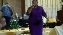First Lady Kim Allen Co-Host Musical for Home of 2nd Chance, ....June 2011 Greensboro NC