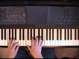 Silent Night: Playing A Beautiful Arrangement On The Piano
