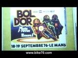 Bol d'Or motos 1976 (3e partie)