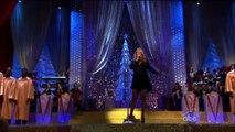 Mariah Carey - O Little Town of Bethlehem and Little Drummer Boy ( Medley ) ( Album Versio